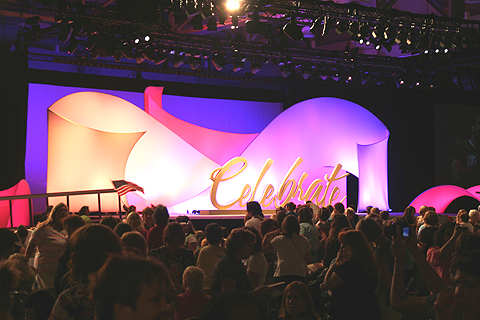 Celebrate 2008