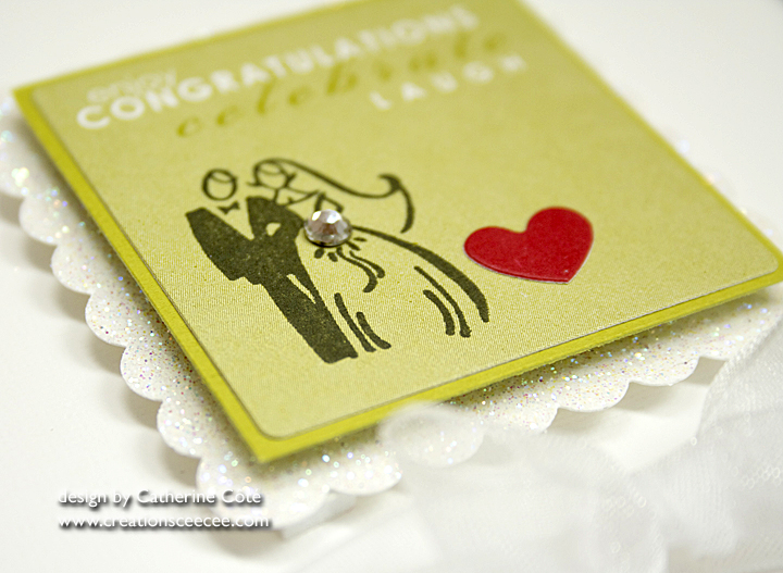 Wedding card 4