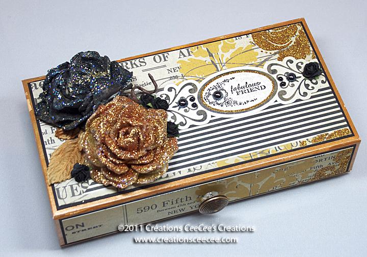 Cricut box 2