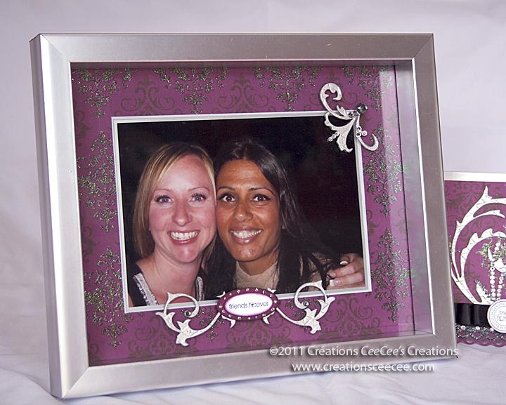 Anita's frame 2