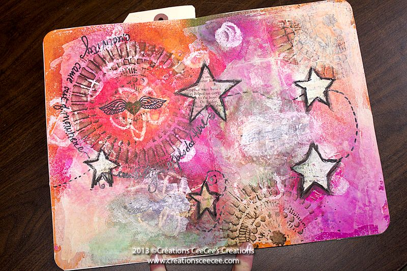 Art journal 7