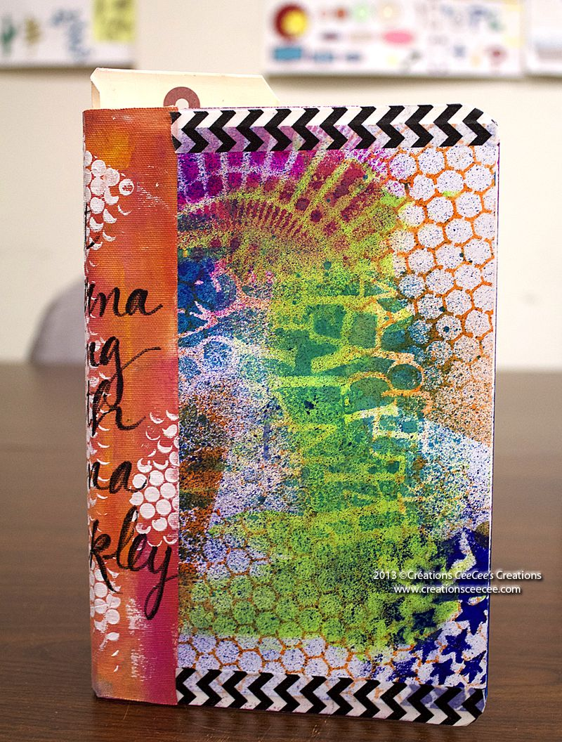 Art journal 1