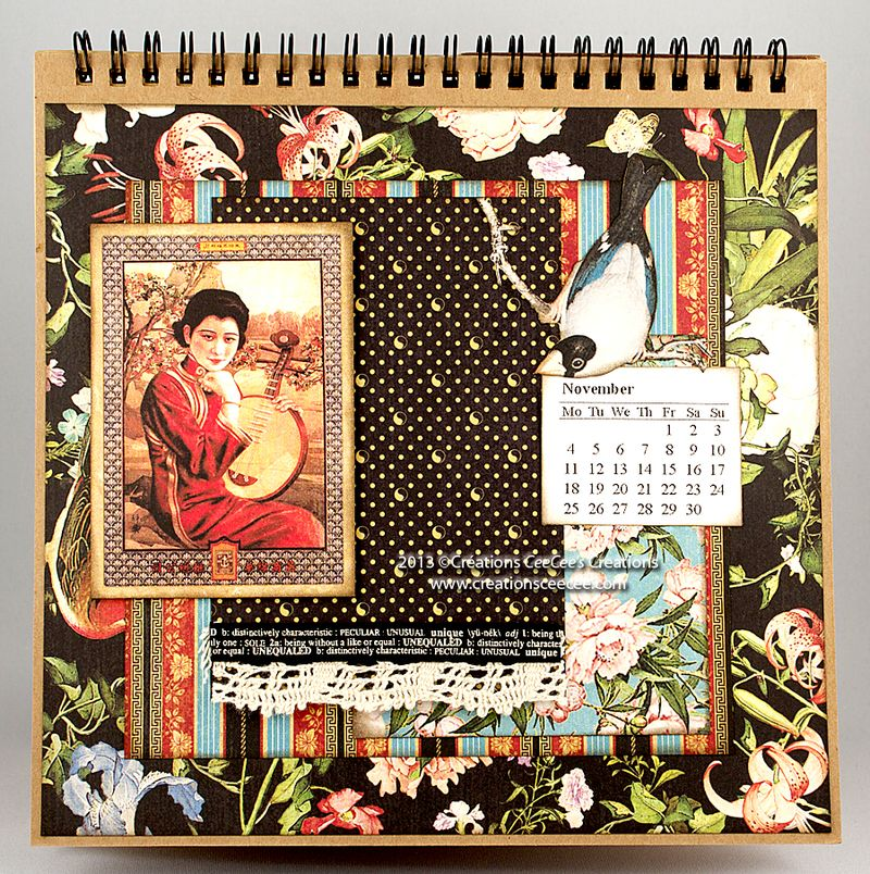 G45 calendar p