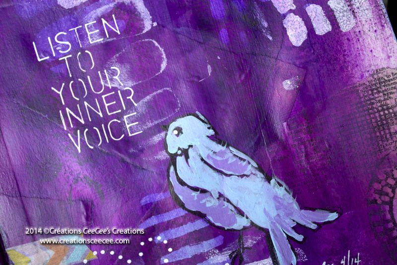 Listen to your inner voice 25apr14 e