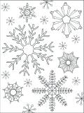 Snowflakes rev2