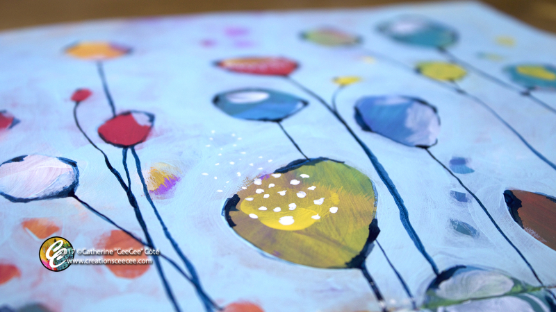 Artjournaling jul17 monthly reflections d